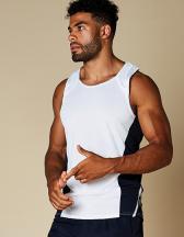 Men´s Regular Fit Sports Vest